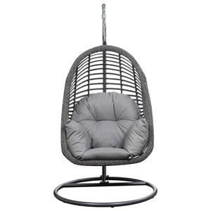 Wicker Basket Chair