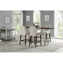 Emerald Sommerville Casual Dining Room Group - Item Number: D205 Dining Room Group 1