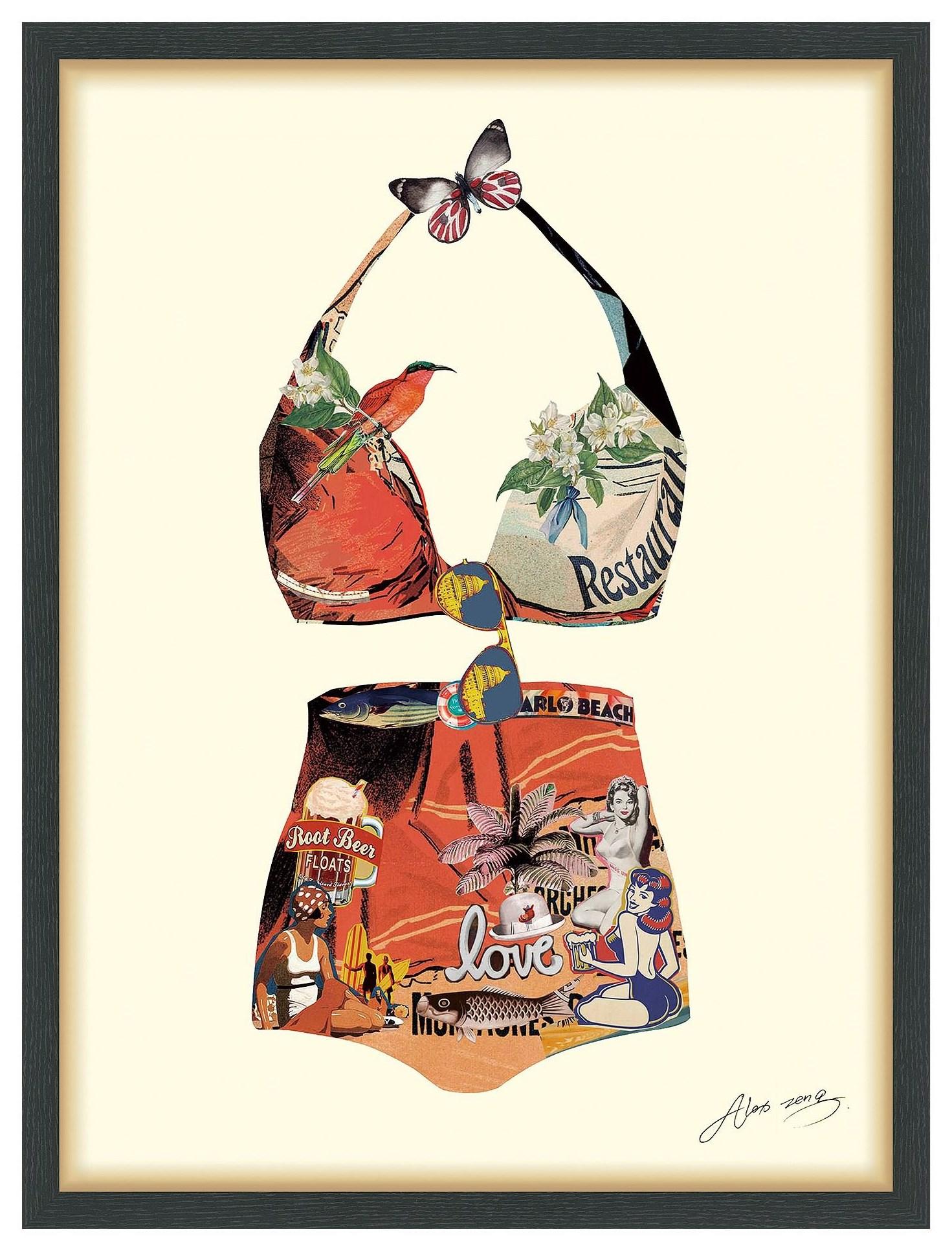 Accessories Monte Carlo Beach by Empire Art Direct at HomeWorld Furniture