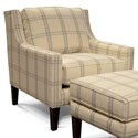 England 1884 and 1887 Chair - Item Number: 1894-Eastend-Pebble