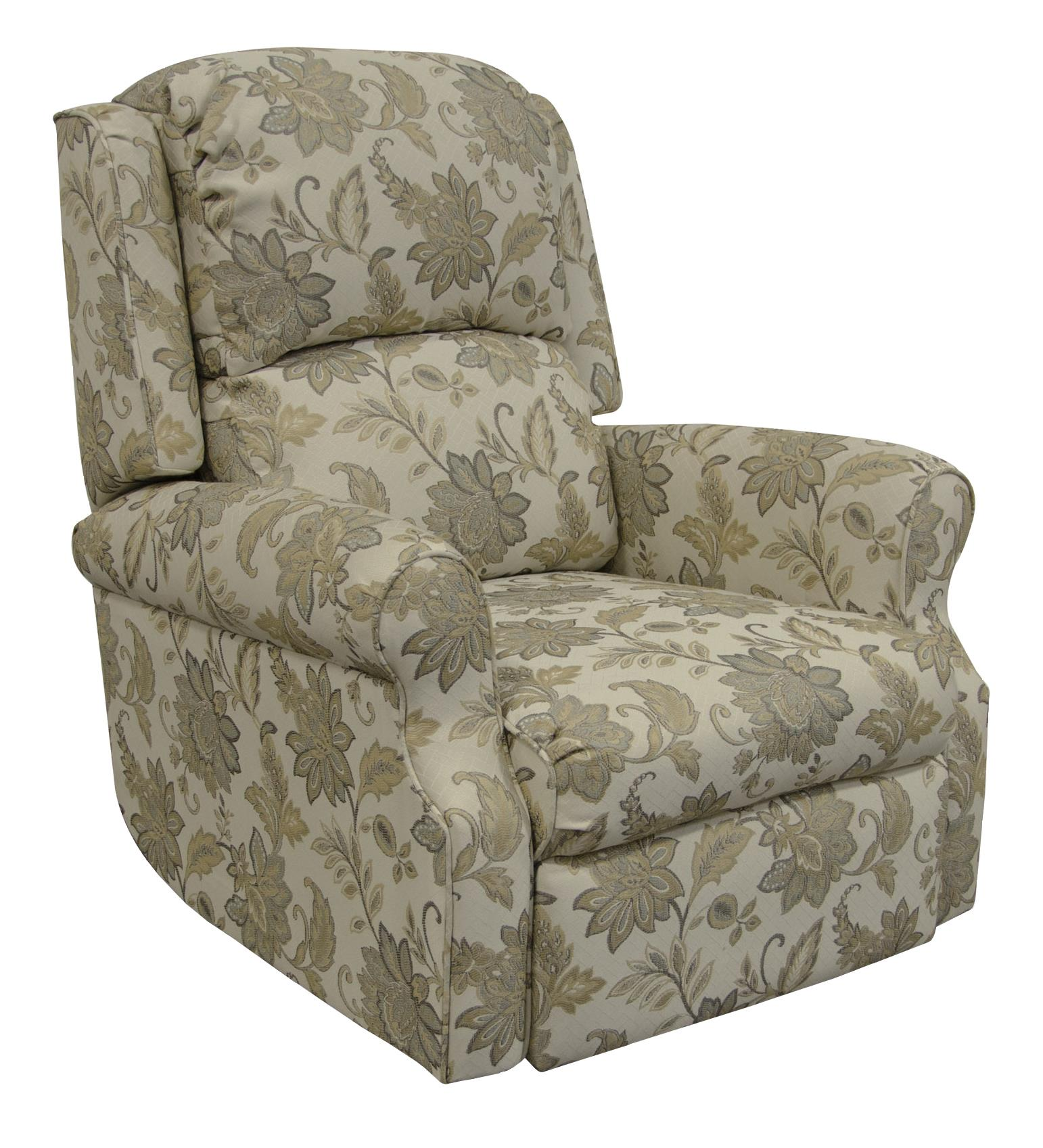 England Marybeth Swivel Gliding Recliner - Item Number: 210-70-6646