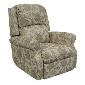 England Marybeth Swivel Gliding Recliner