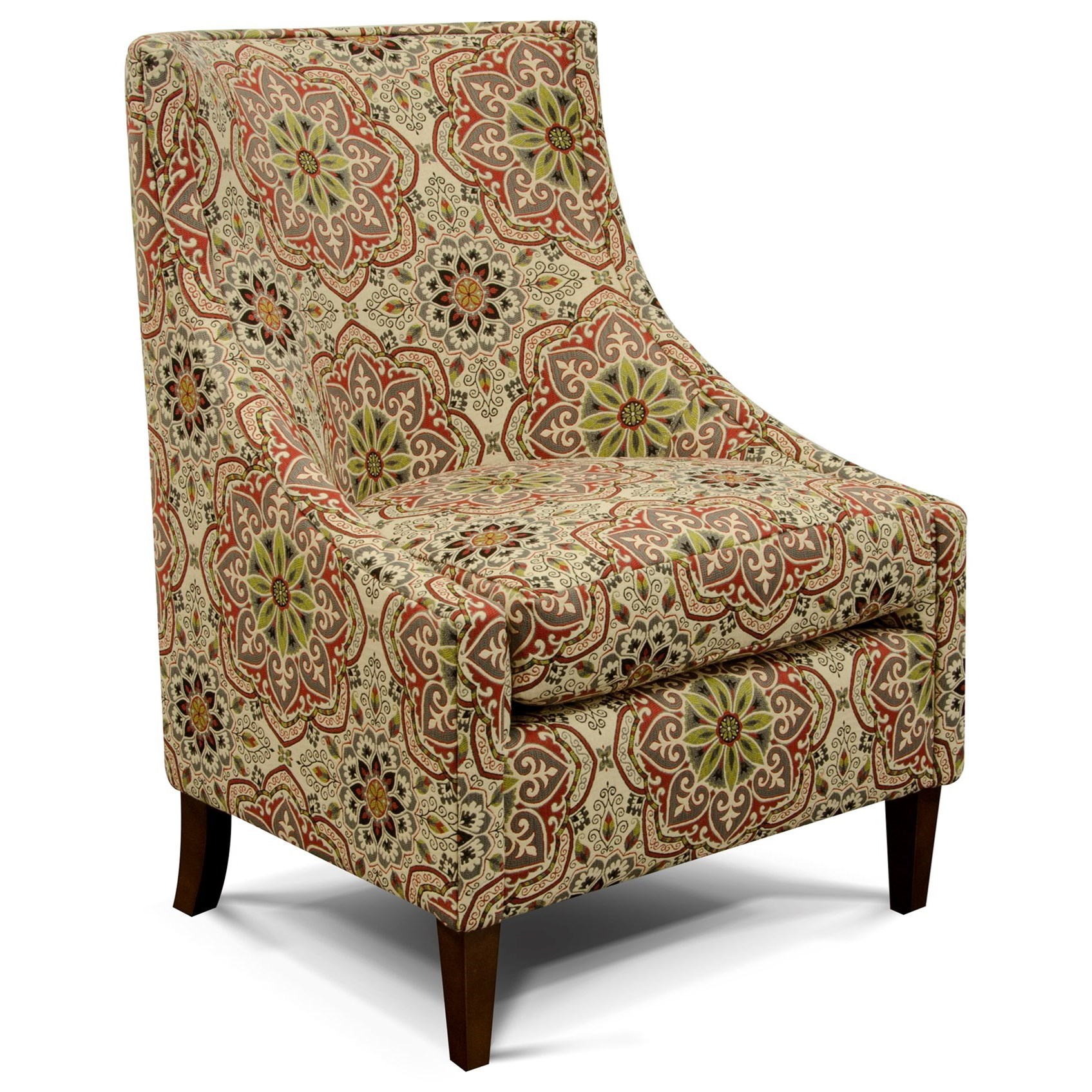 2230 Devin Chair by England at Gill Brothers Furniture