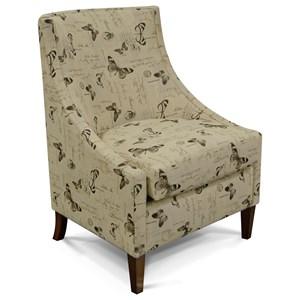 England 2230 Devin Chair
