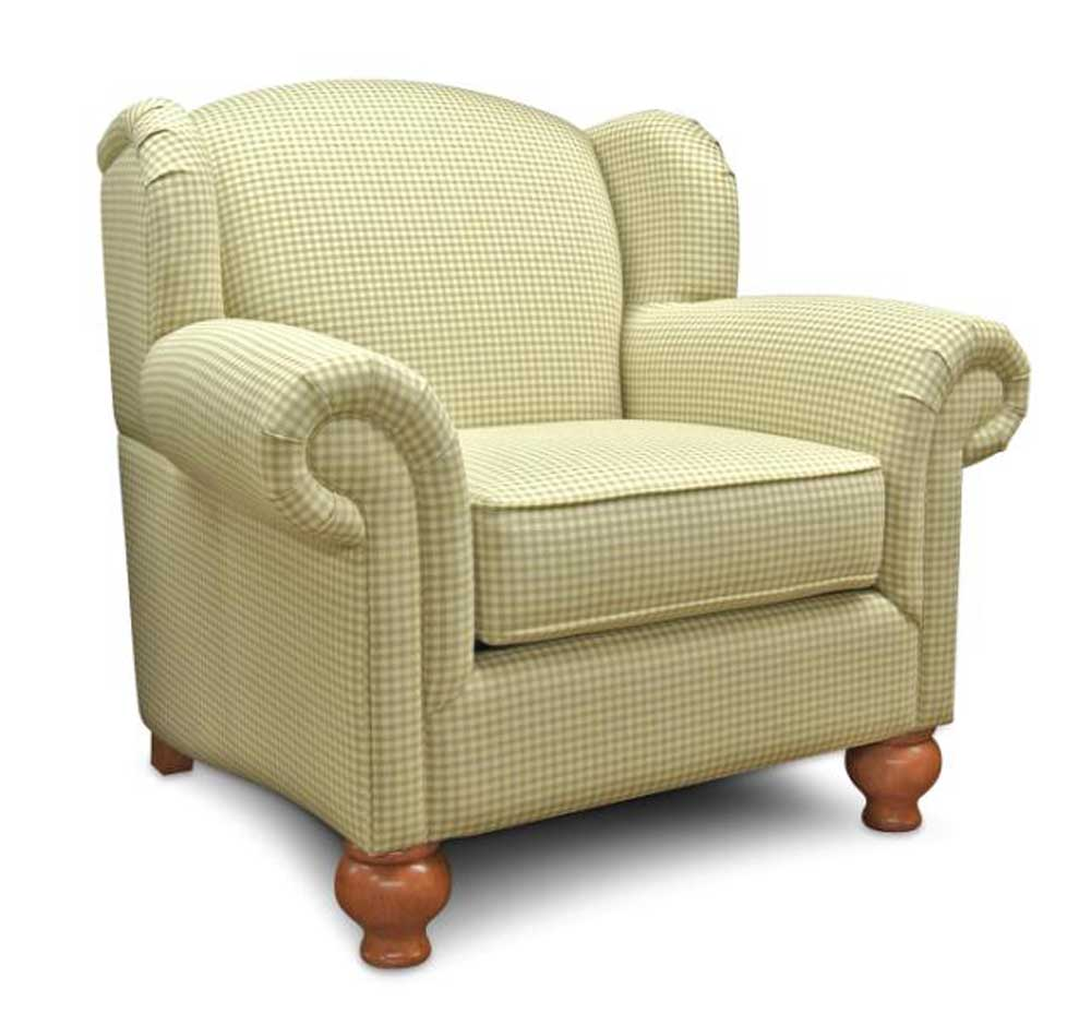 England Fairview Chair - Item Number: 3004