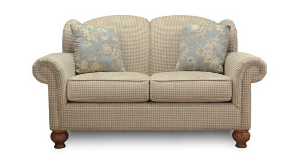 England Fairview Love Seat - Item Number: 3006