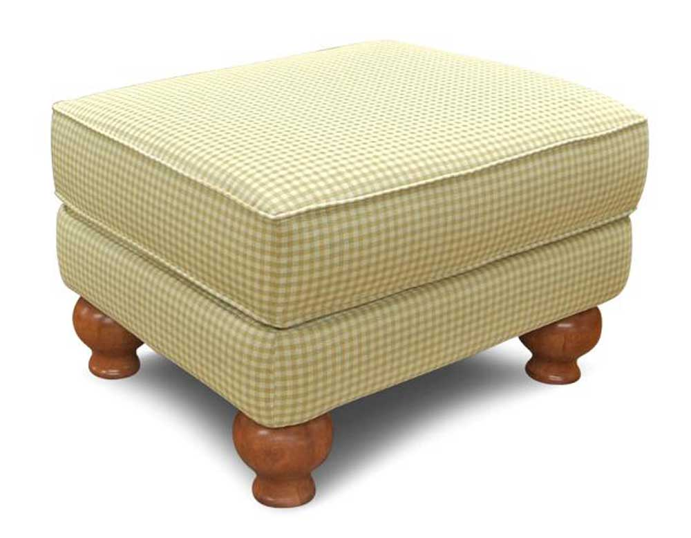 England Fairview Ottoman - Item Number: 3007