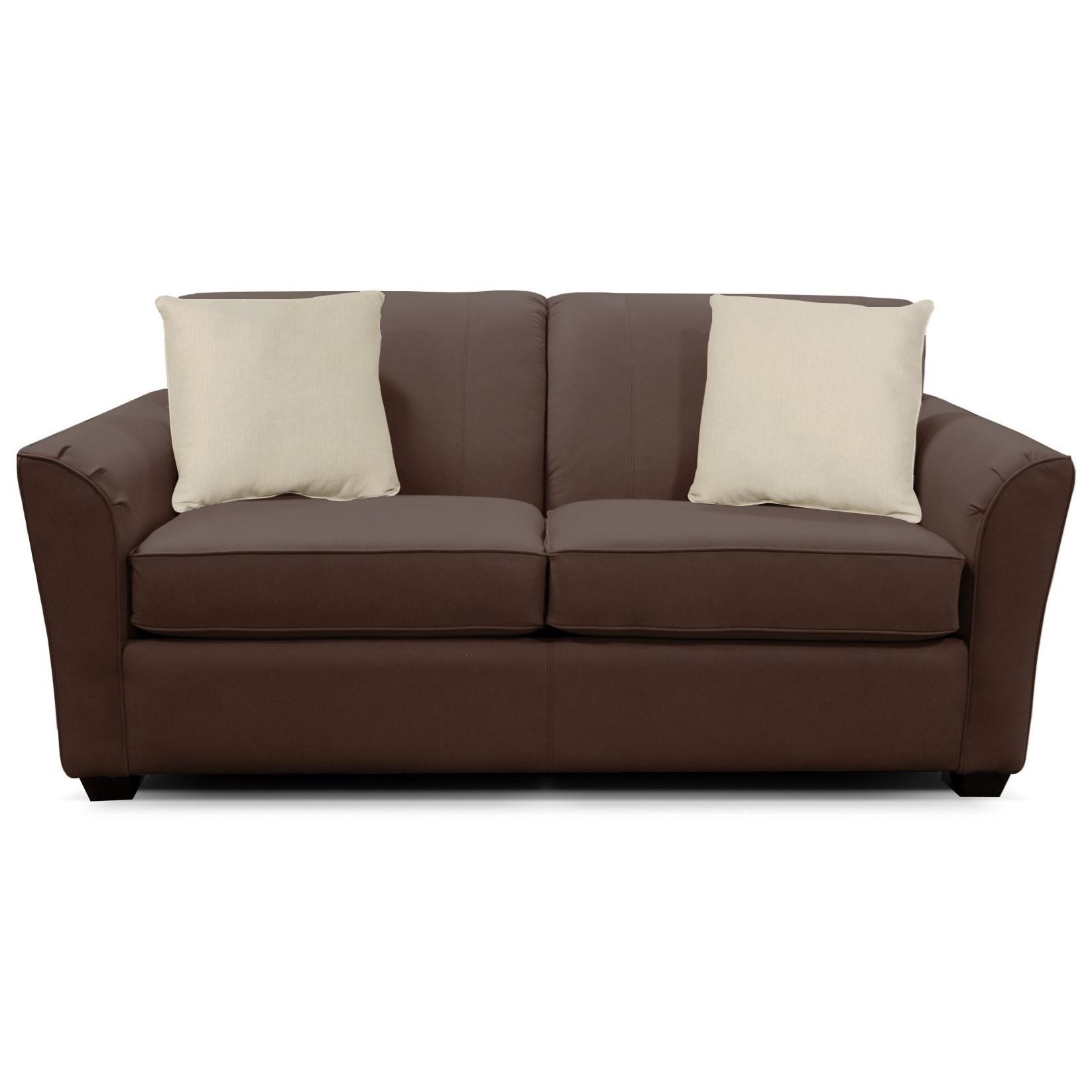 England Smyrna Full Size Sofa Sleeper - Item Number: 308L-5912