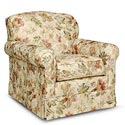 England Charleston Chair - Item Number: 3104