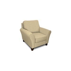 England Paxton 3B05 Paxton Club Chair