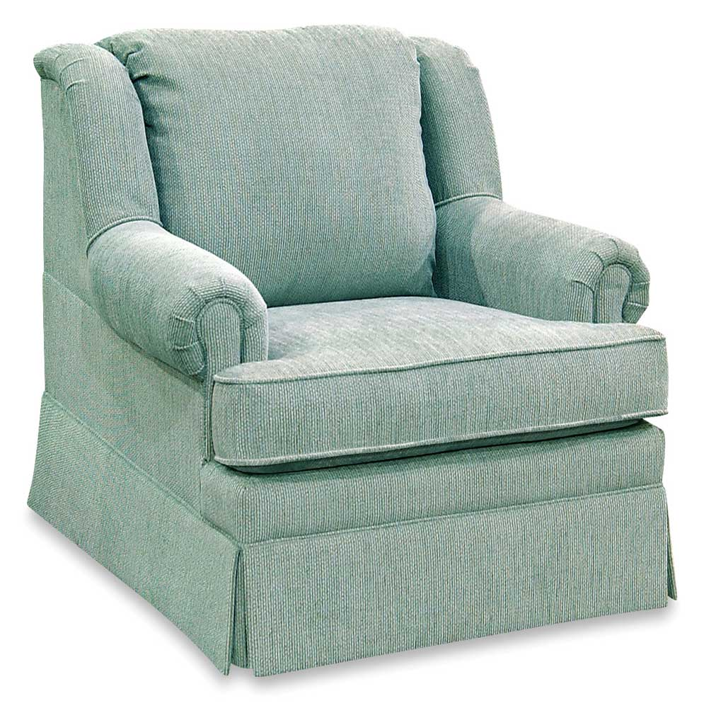 England Rochelle Chair - Item Number: 4004