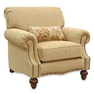 England Benwood Chair