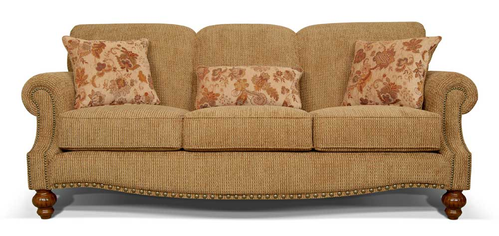 England Luciana 4355 Upholstered Sofa Efo Furniture