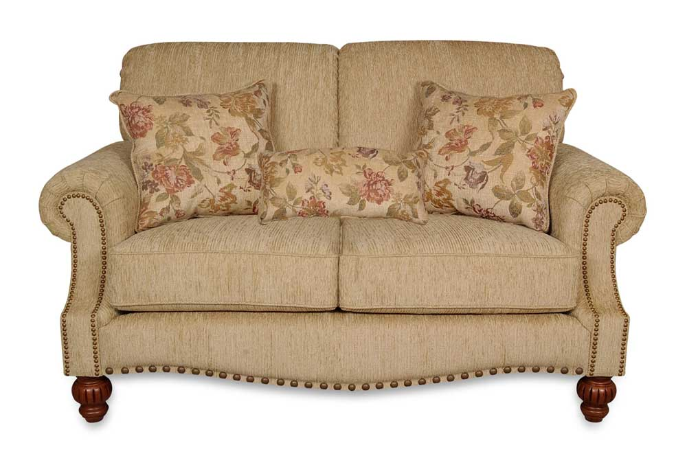Luciana Loveseat by England at EFO Furniture Outlet