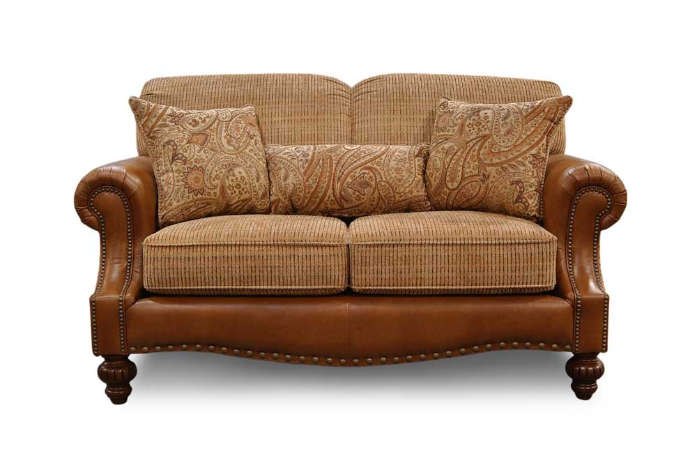 England Loudon Loveseat - Item Number: 4356L