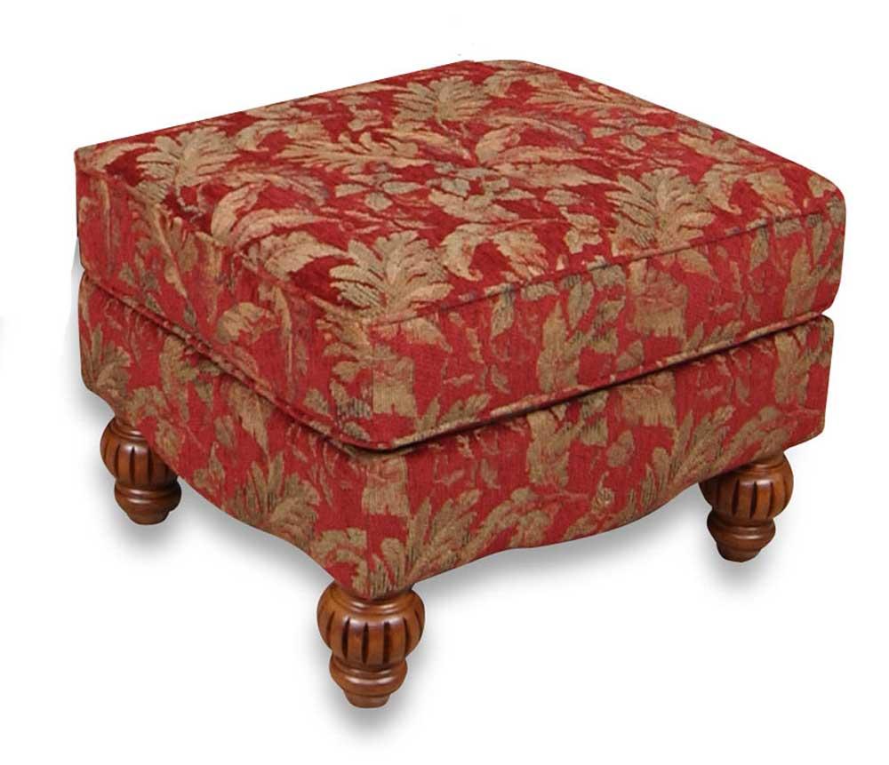 England Benwood Ottoman - Item Number: 4357