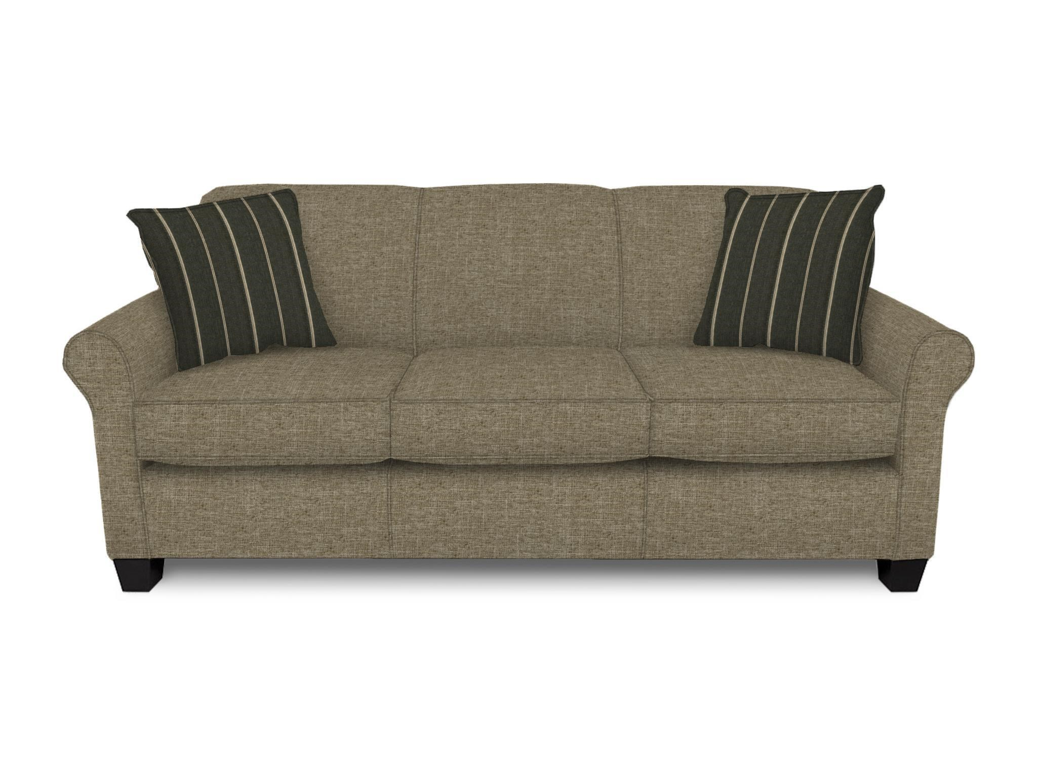 England Angie Sofa - Item Number: 4635 Sofa