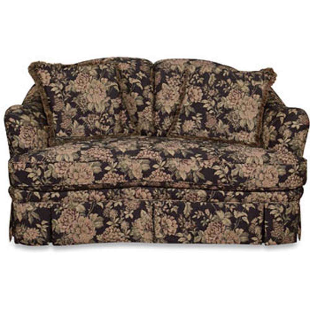 England Maybrook Loveseat - Item Number: 4906