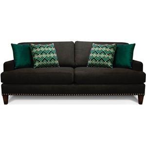 England 4Z0 Stationary Sofa
