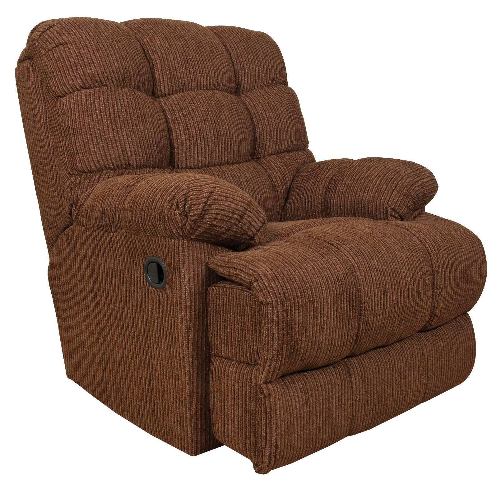 England 5610 Miles Swivel Gliding Recliner - Item Number: 5610-70