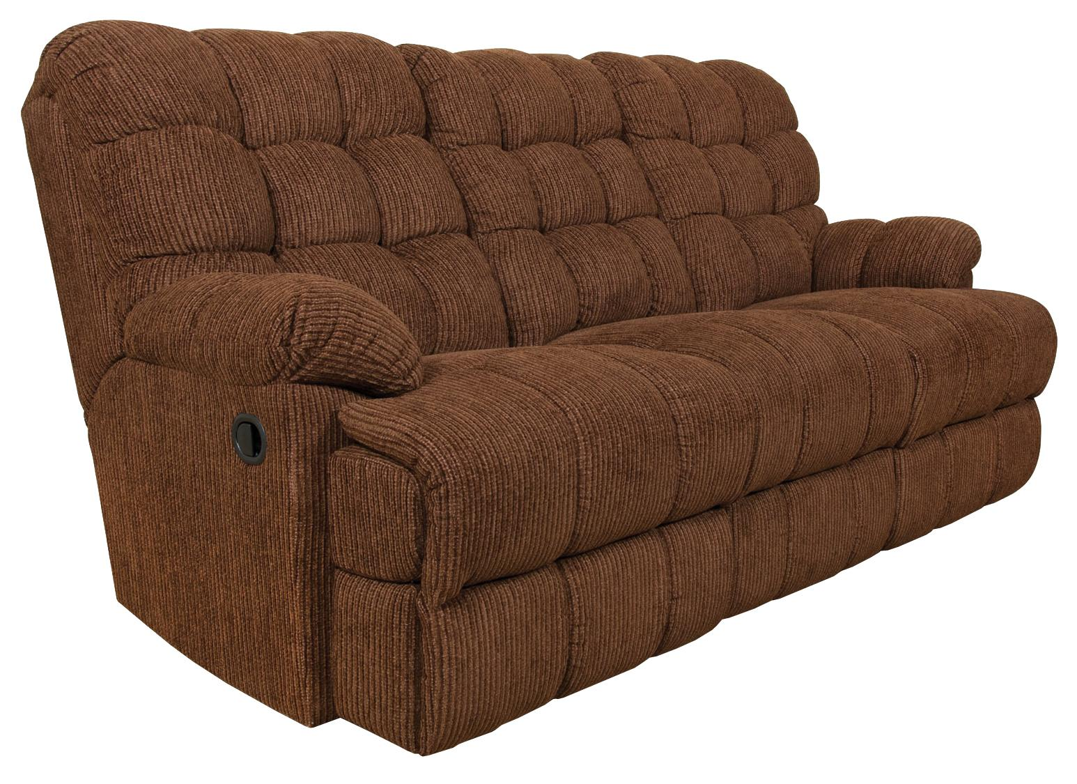 England 5610 Miles Double Reclining Sofa - Item Number: 5611