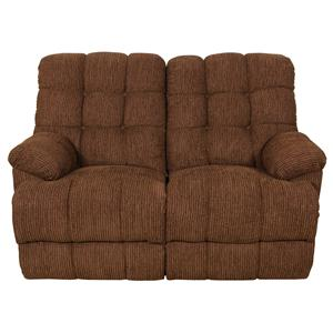 England 5610 Miles Double Reclining Loveseat with Power