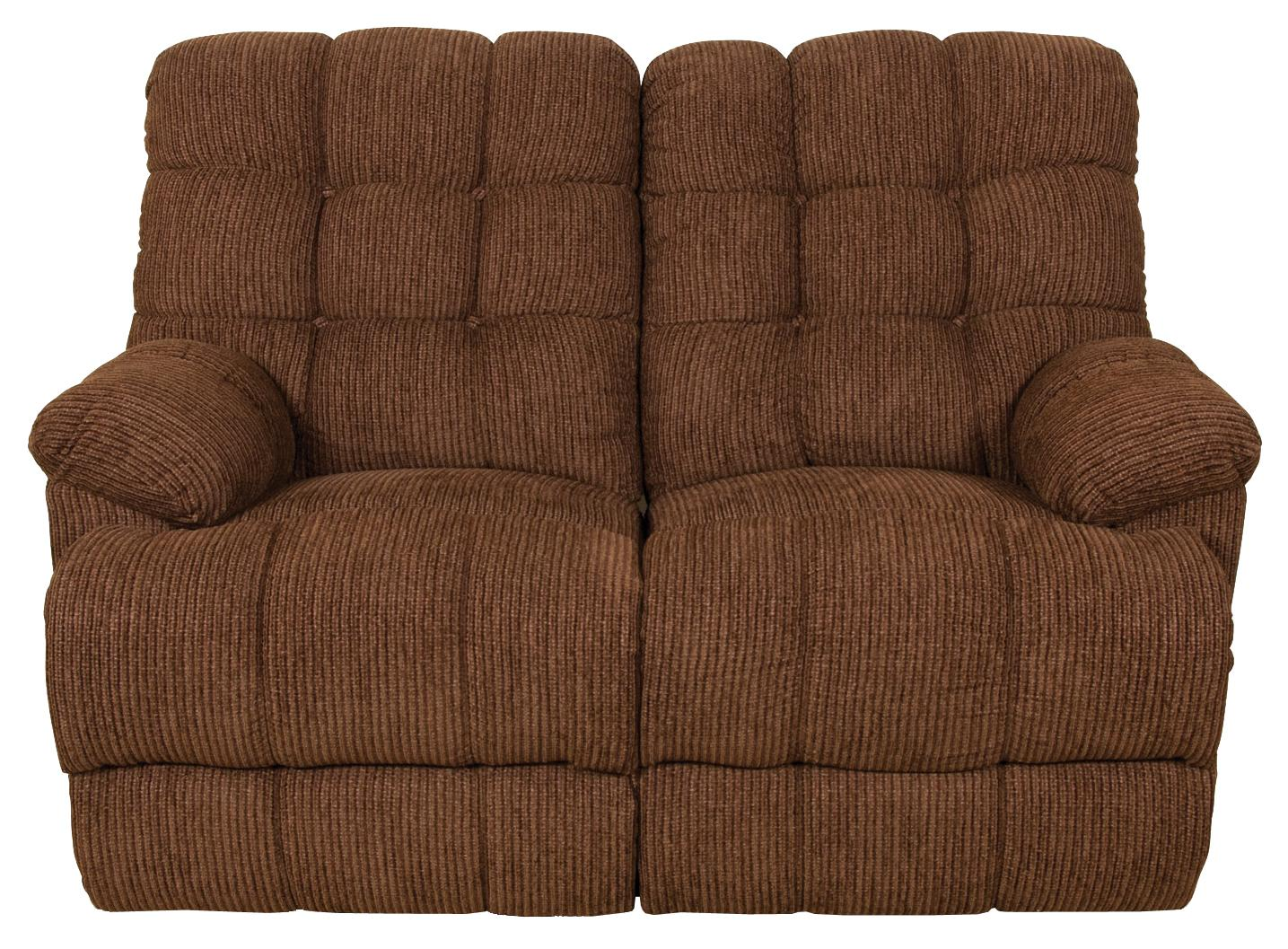 England 5610 Miles Double Reclining Loveseat - Item Number: 5613