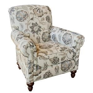 England Layla Eliza Accent Chair