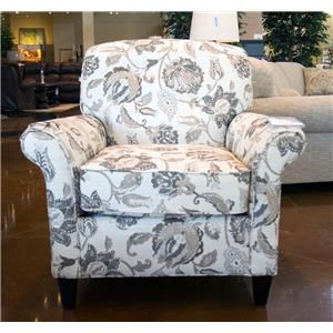 England Layla Wolcott Accent Chair