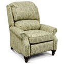 England Frances Power Recliner - Item Number: 610-31R-Gatsby-Haven