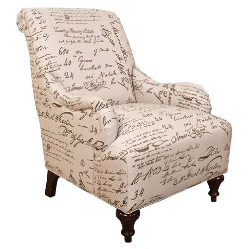 England Kelsey Chair  - Item Number: 8834