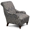England Kelsey Chair  - Item Number: 8834-Forum-Mineral
