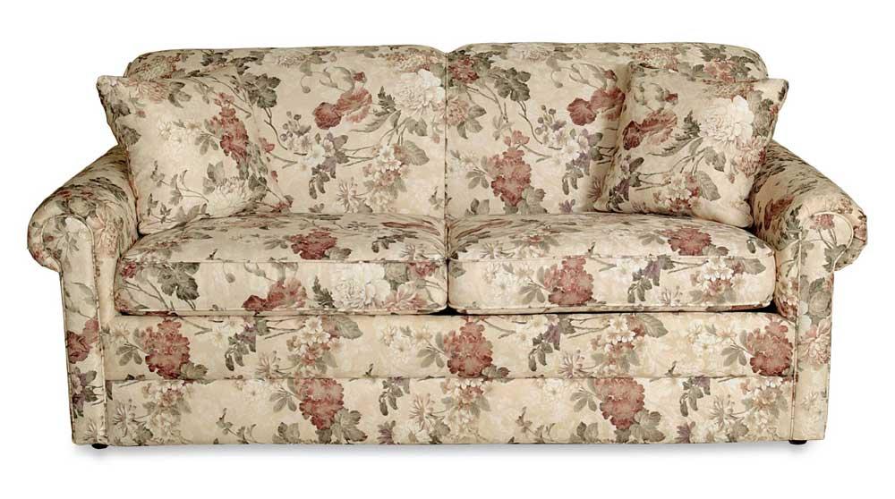 England Savona 908 Full Size Sleeper Sofa With Traditional