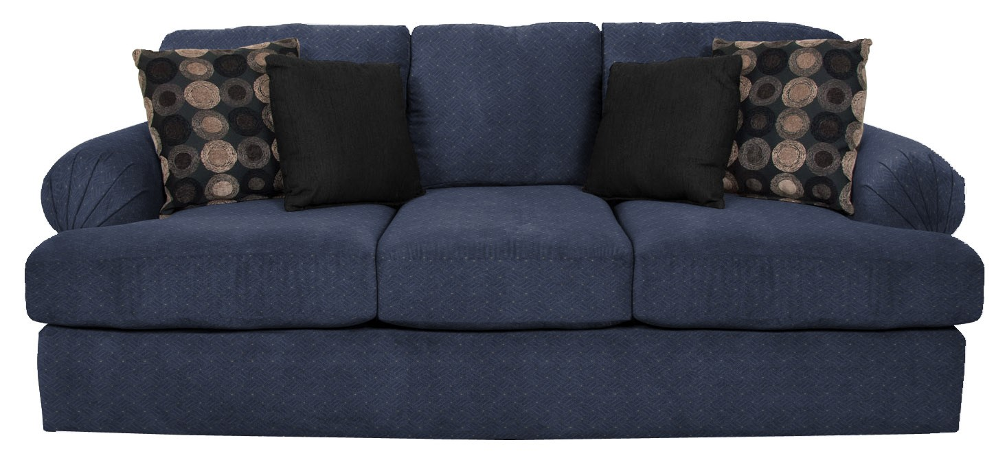 Abbie Stationary Sofa by England at Virginia Furniture Market