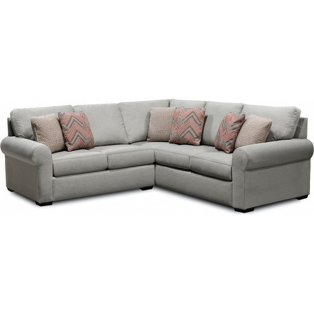 Ailor Sectional by England at Furniture and ApplianceMart