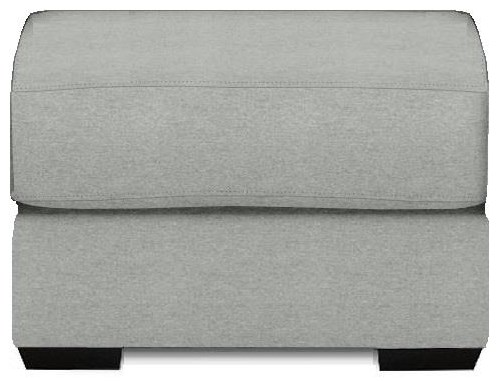 Telluride Ottoman by England at Crowley Furniture & Mattress