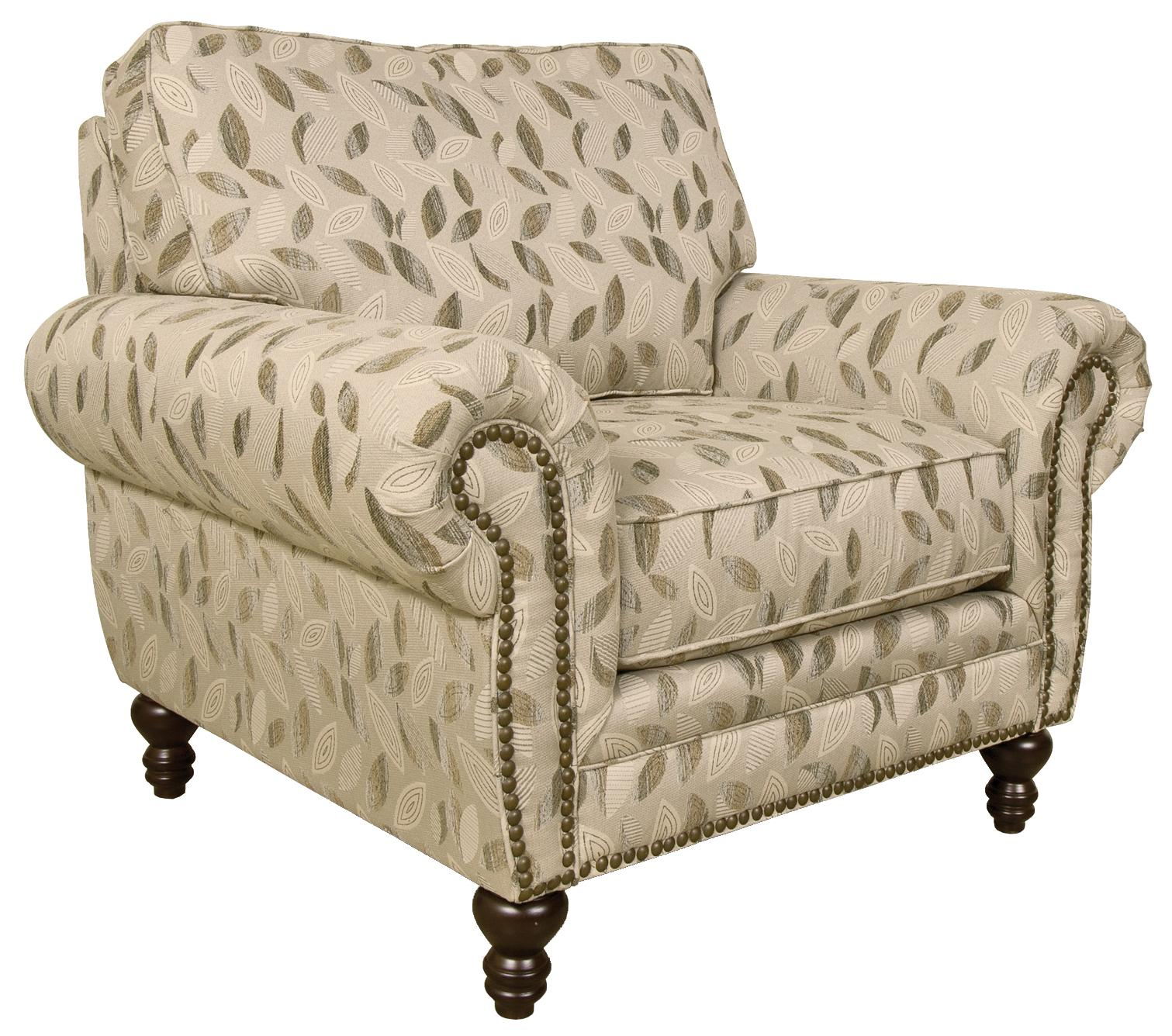 England Amix  Chair - Item Number: 7134