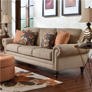 Great England Amix Sofa