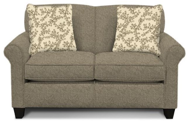Damian Twin Sleeper Sofa by England at Crowley Furniture & Mattress