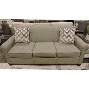 Magnificent England Angie Queen Sleeper Sofa With Comfort 3 Mattress Pabps2019 Chair Design Images Pabps2019Com