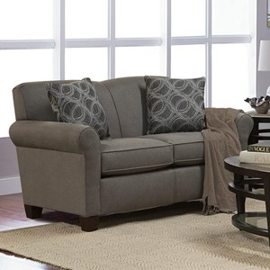 Twin Sleeper Love Seat