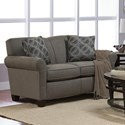 England The D Series Loveseat - Item Number: 4636-8361