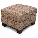 England Damian Ottoman - Item Number: 4637