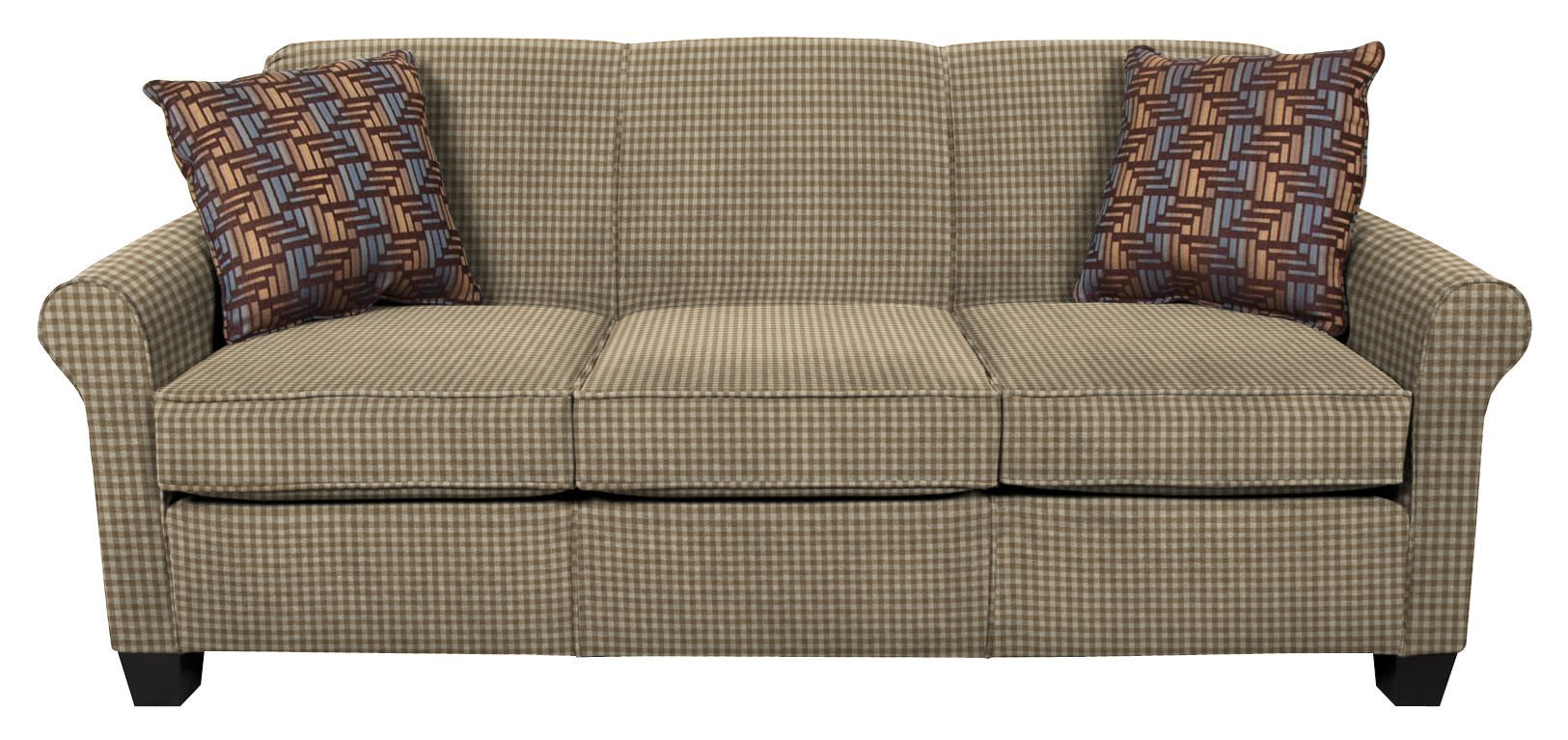 England Angie  Sleeper Sofa - Item Number: 4639-5040