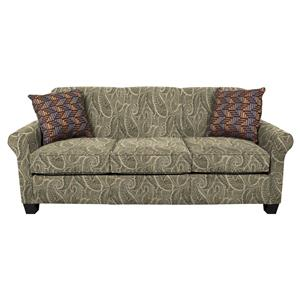 Cool England Angie Queen Sleeper Sofa With Visco Mattress Pabps2019 Chair Design Images Pabps2019Com
