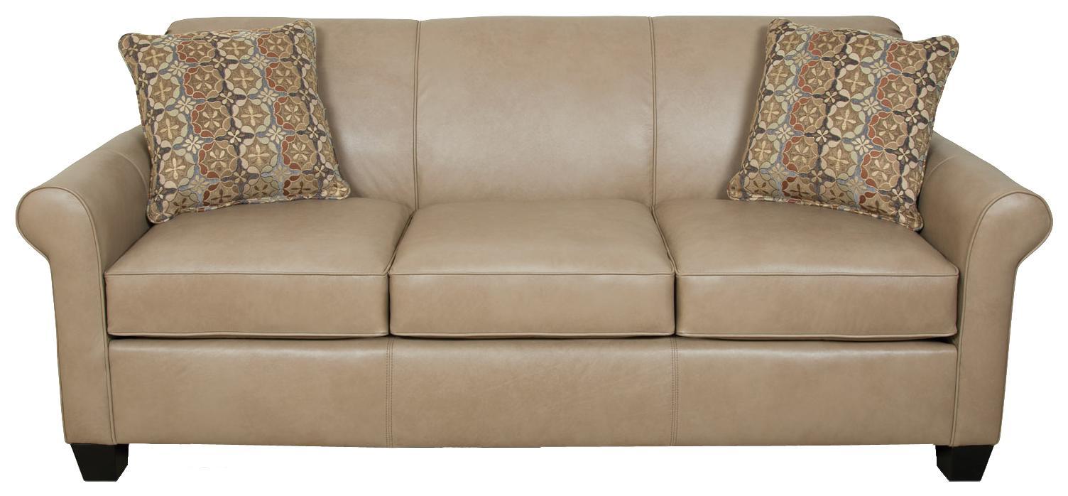 England Viola Sleeper Sofa - Item Number: 4669