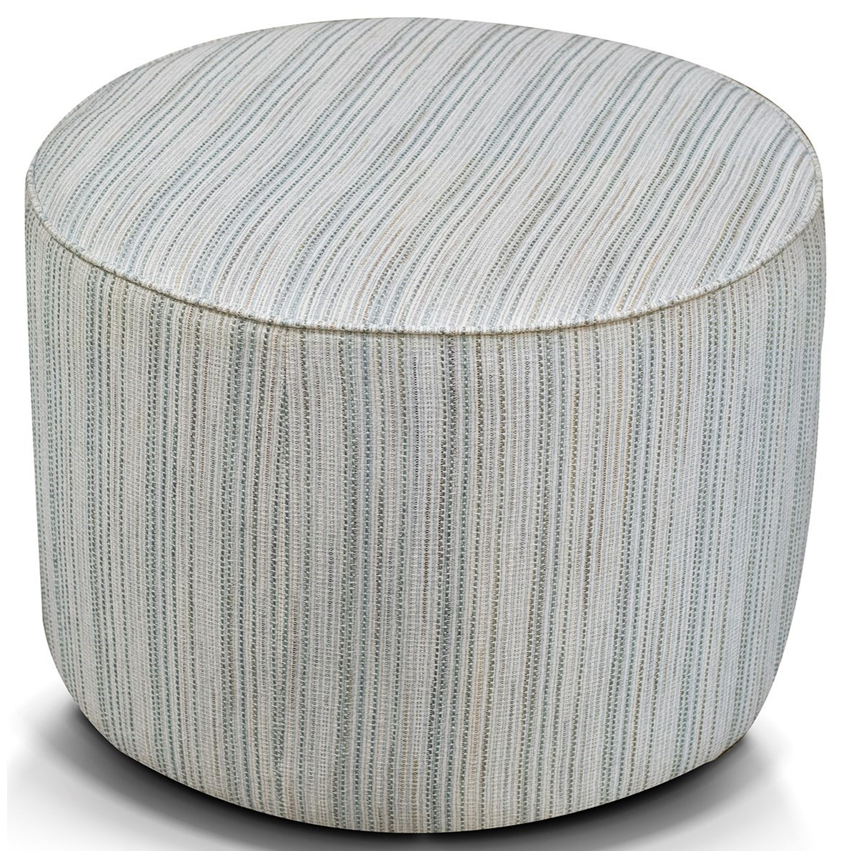 Asher Medium Ottoman by England at Furniture and ApplianceMart