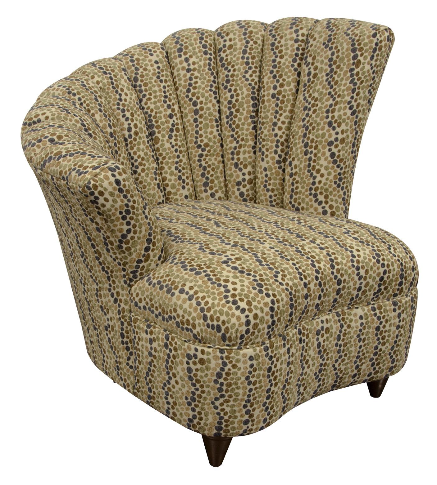 England Barcelona  Barcelona Accent Chair - Item Number: 1350-35