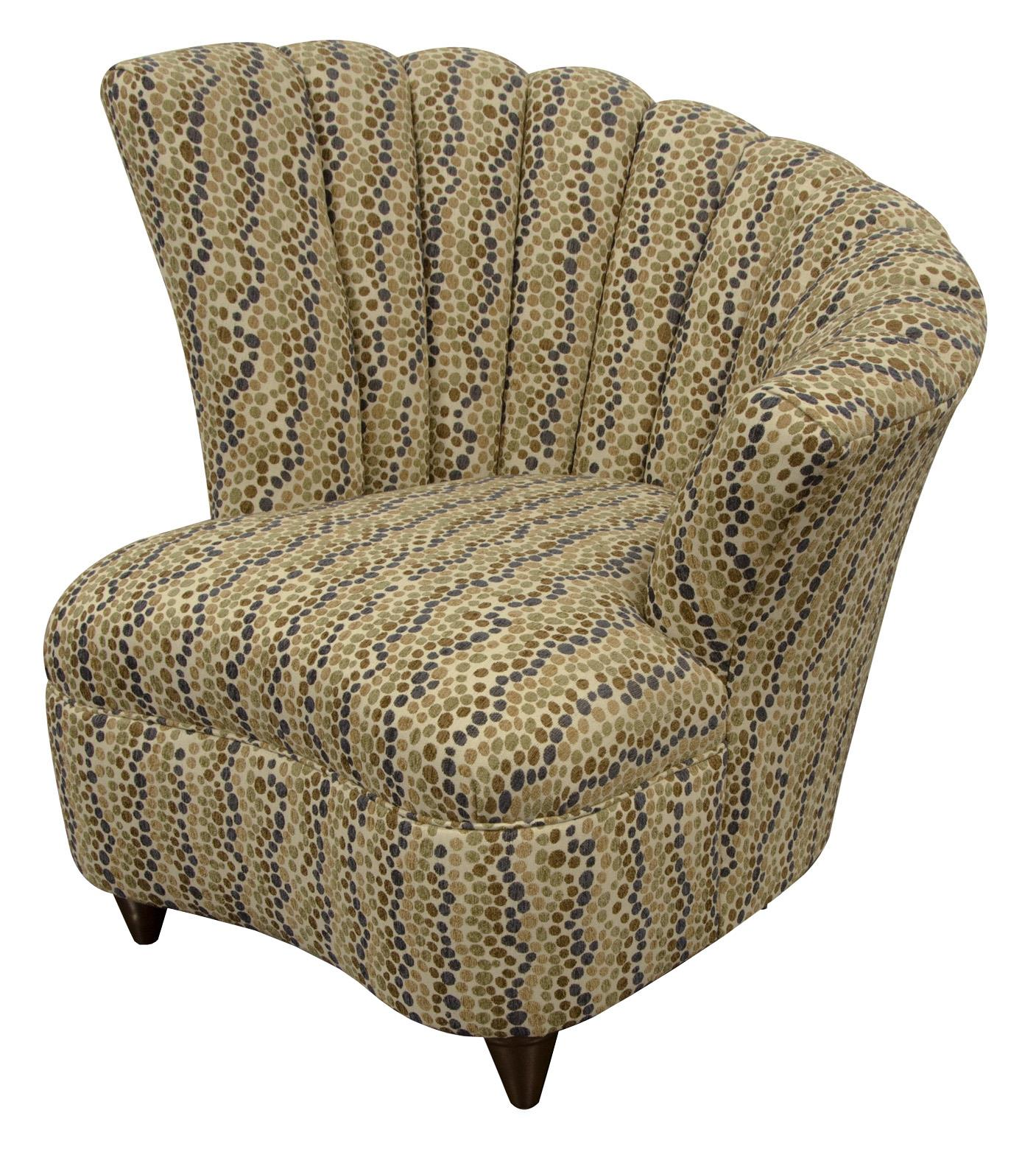 England Barcelona  Barcelona Accent Chair - Item Number: 1350-36