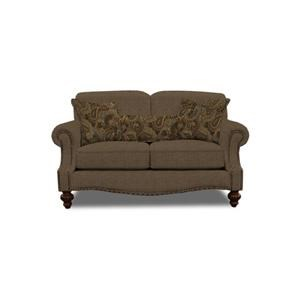 England Benwood Loveseat